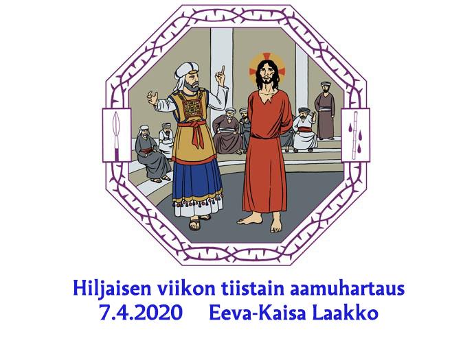 Eeva-Kaisa 070420